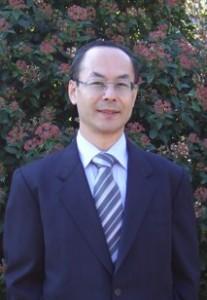 Yoshiyuki Takagi