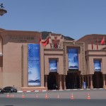 Marrakesh Conference Center