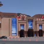 Marrakesh Conference Center