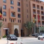 Medina Atlas hotel