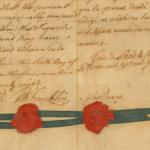 Franco American Alliance Treaty of Amity and Commerce 1778