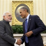 Will India, US Bridge Divide Over Intellectual Property Rights?