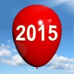 2015 balloon