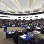 Eur Parl plenary image Feb 2015