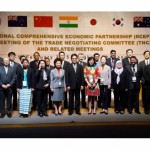 RCEP negotiators - or will it be them?