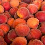 GI peaches