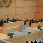 World Health Assembly Concludes With Actions On Range Of Issues