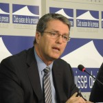 WTO Director Calls 2015 A 'Decisive' Year, Says WIPO GI Act A Boost To WTO IP Talks