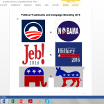 US election brands front page image