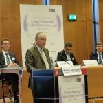 EPO President Benoit Battistelli