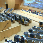 WIPO Standing Committee on Copyright and Related Rights (SCCR)