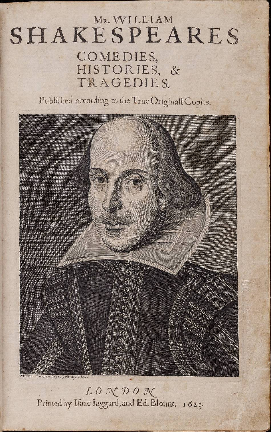 the importance of studying the works of william shakespeare in school Everybody in the uk studies the bard at school – whether they go on  of his  work it's clear that, 450 years after his birth, shakespeare's plays.
