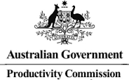 Australian Productivity Commission