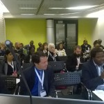 Conference Looks At Public Interest In South Africa's Draft Copyright Bill