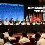 No Deal Overall, But TPP Ministers Agreed Some IPR Issues In Hawaii, US Says