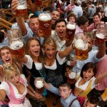 EPO: 1000s Of Patents Behind The Beer At Munich's Oktoberfest