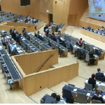 WIPO Committee Narrows Definition Of Development Expenditure