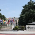Switzerland Backs Renovation Of UN Offices In Geneva
