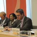 New Book Launched At WTO: The Making Of The TRIPS Agreement