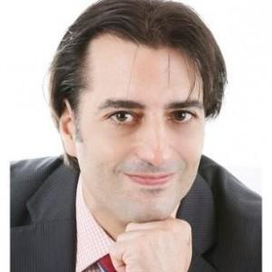 Max Marzetti