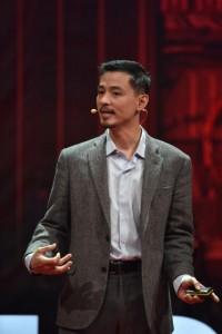 Matthew Liao