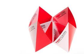 tedx cern logo