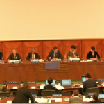 Compromise Future Work Plan Adopted For WIPO Committee On Enforcement