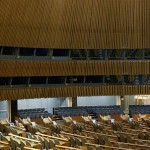 UN Works Through Issues Of A Changed Internet