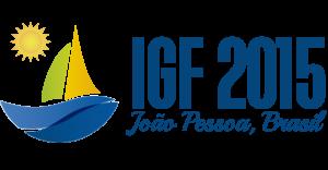 igf2015 Brazil logo