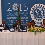 ARIPO Continues To Build Member State IP Capacities