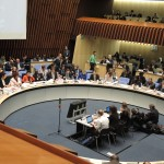 WHO Board Debates Framework On Engagement With Non-State Actors