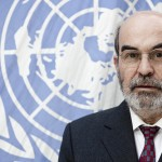 FAO Head Says Livestock Diversity Is Crucial For Future Food Security On A Harsher Planet