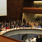 WHO Members Commit To SDGs For 2030, Despite Some Differences