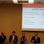 Study, Panel Stimulate Thinking About Public-Private Partnerships
