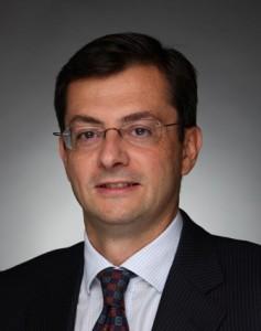 Eduardo Pisani, IFPMA Director General