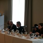 Vision, Urgency Of UN High-Level Panel On Access To Medicines Begins To Take Shape