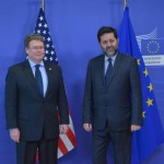 TTIP Negotiations: 12th Round Ends With Plan To Hurry Between Official Rounds