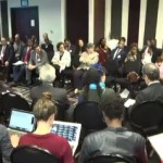 Another Big Turnout For Second Public Dialogue Of UN High-Level Panel On Medicines Access