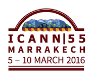 ICANN Marrakesh logo