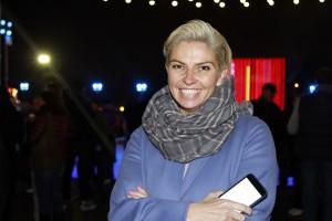 Natalya Sindeeva, CEO of Russian Dozhd TV channel