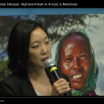 UN High-Level Panel: Ideas For Change To Global Health And IP System Proliferate