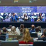 At WIPO: All-Women Panel Of Broadcast Journalists Discuss Revolution In Industry
