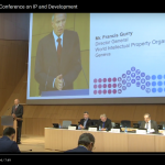 Landmark WIPO Conference On IP And Development Kicks Off