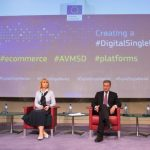European Commission Floats Broad Package Of Reforms For Digital Single Market