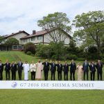 Global Health In The Glare In G7 Final Resolutions; Trade Deals Promised For 2016