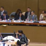 Against Microbial Resistance Peril, WHA Delegates Discuss Global Solutions, Approve Report