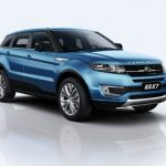 Jaguar Land Rover Faces Uphill Legal Battle Against Jiangling Motor Over Copycat Car