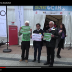 Citizens' Summit Contra CETA: It's Not Only Wallonia