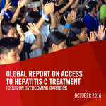 WHO: More Hepatitis C Patients Being Treated In Developing Countries; Price Still An Issue