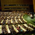 UN General Assembly Resolution: TRIPS Flexibilities, High-Level Panel On Medicines Access
